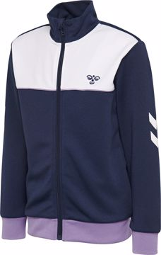 Spin Track Suit