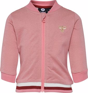 Flamingo Zip Jacket