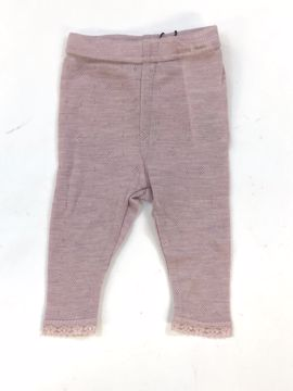 Wang Wool Legging