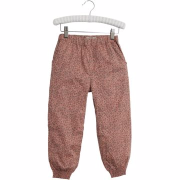 Trousers Sara Lined