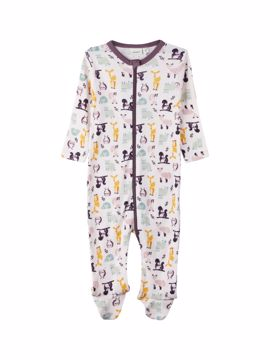 Willit Wool Nightsuit