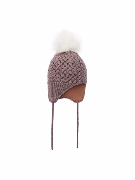Wrilla Wool Knit Hat
