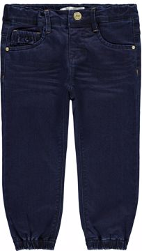 Bibbi Denim Pant