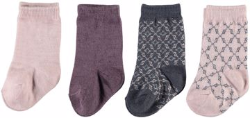 Wak Wool 4pack Sock
