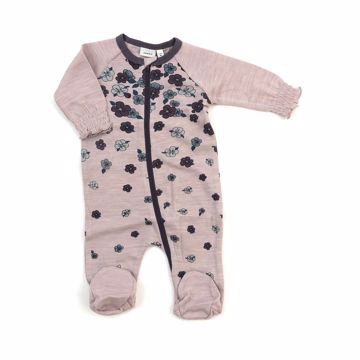 Wuppo Wo/Co Nightsuit