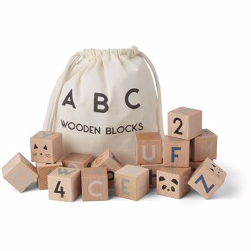 Lars Wooden Blocks
