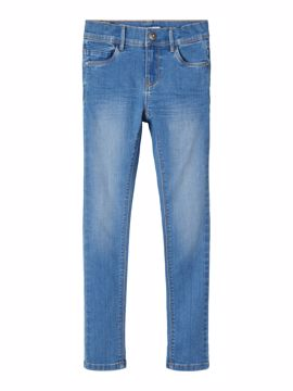 Polly Denim Pant