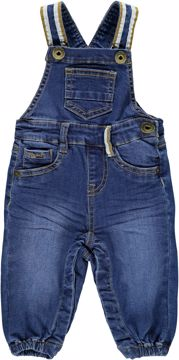 Romeo Denim Overall