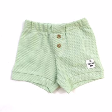 Jefinne Shorts