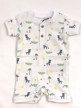 Jema Sunsuit
