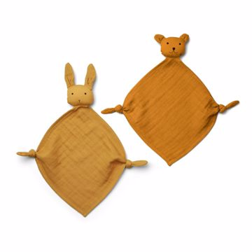 Yoko Mini Cuddle Cloth - 2 pack