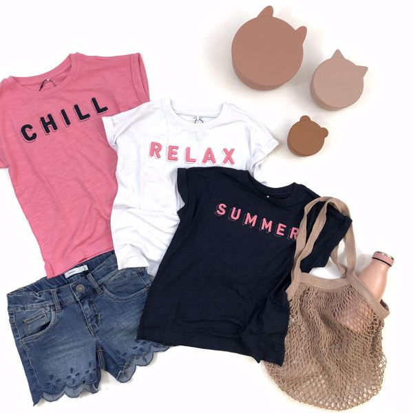 Bilde for kategori Chill, relax, summer