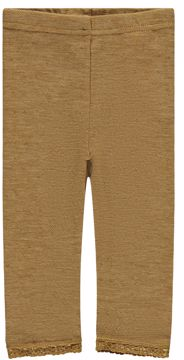 Wang wool Legging Blonde