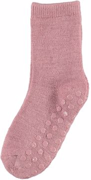 Waksi Wool Terry Sock Antiskli