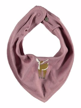 Willit Wool Scarf Bib