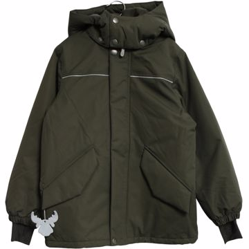 Jacket Albert Tech