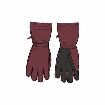 Gloves Tech