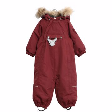 Snowsuit Nickie Tech