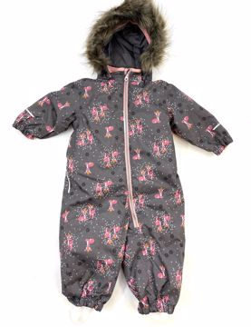Snowsuit mini Bambi