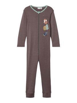 Willit Wool Suit