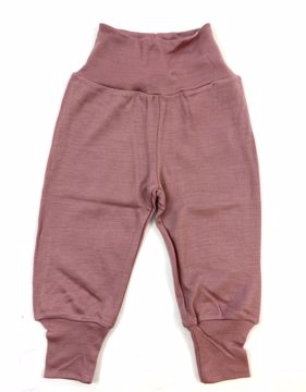 Willit Wool Pant
