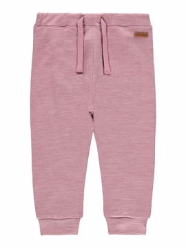 Wesso Wool Sweatpant
