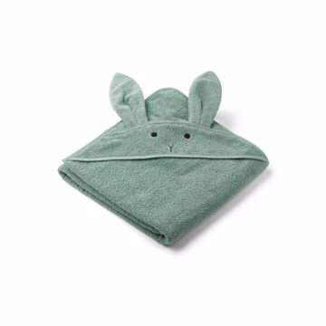 Augusta Hooded Towel