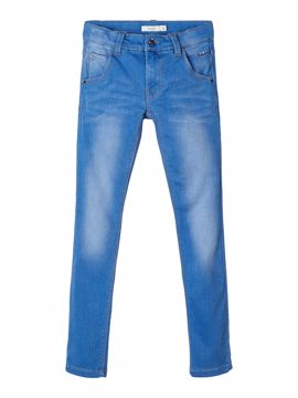 Clas Denim Pant