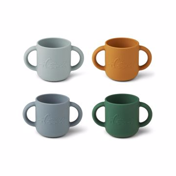 Gene Cup 4 - pack