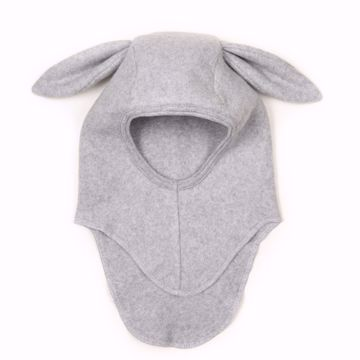 Bilde av BUNBUN Elefanthut Cotton Fleece w/rabbit ears