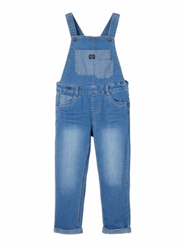 Barry Denim Overall