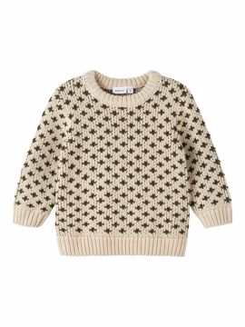Osmo Knit Sweater