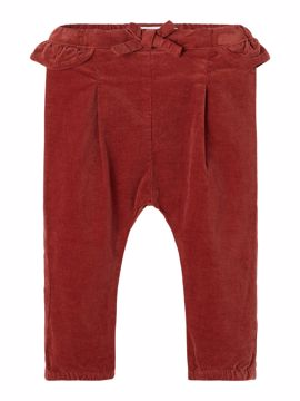 Frie Cord Pant
